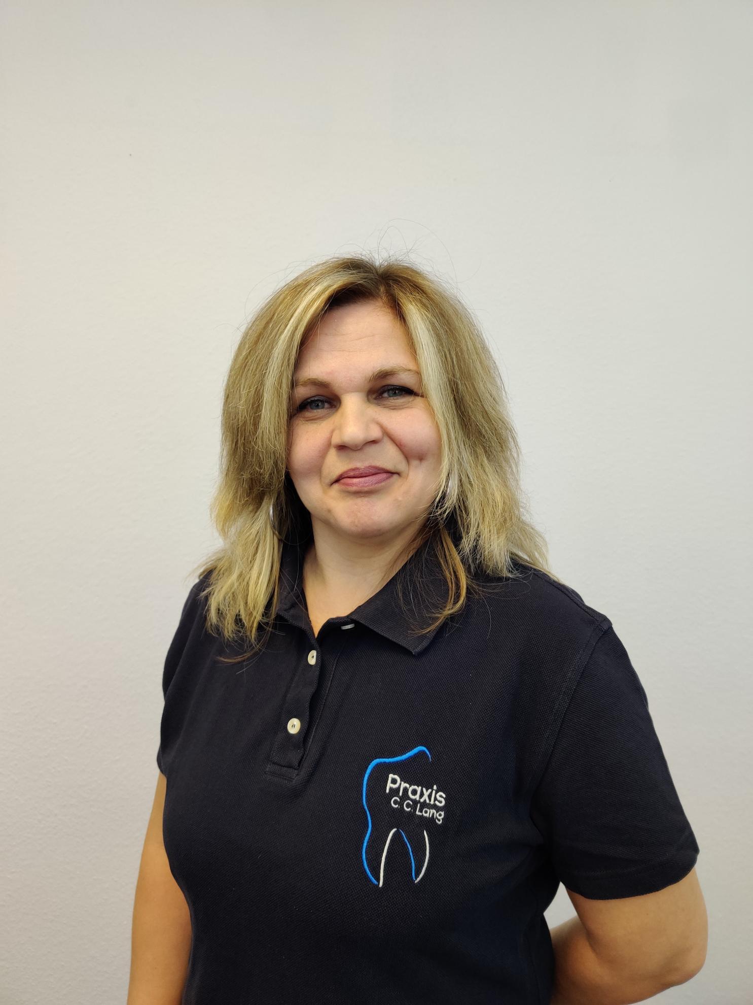 Profilbild von Frau Heim